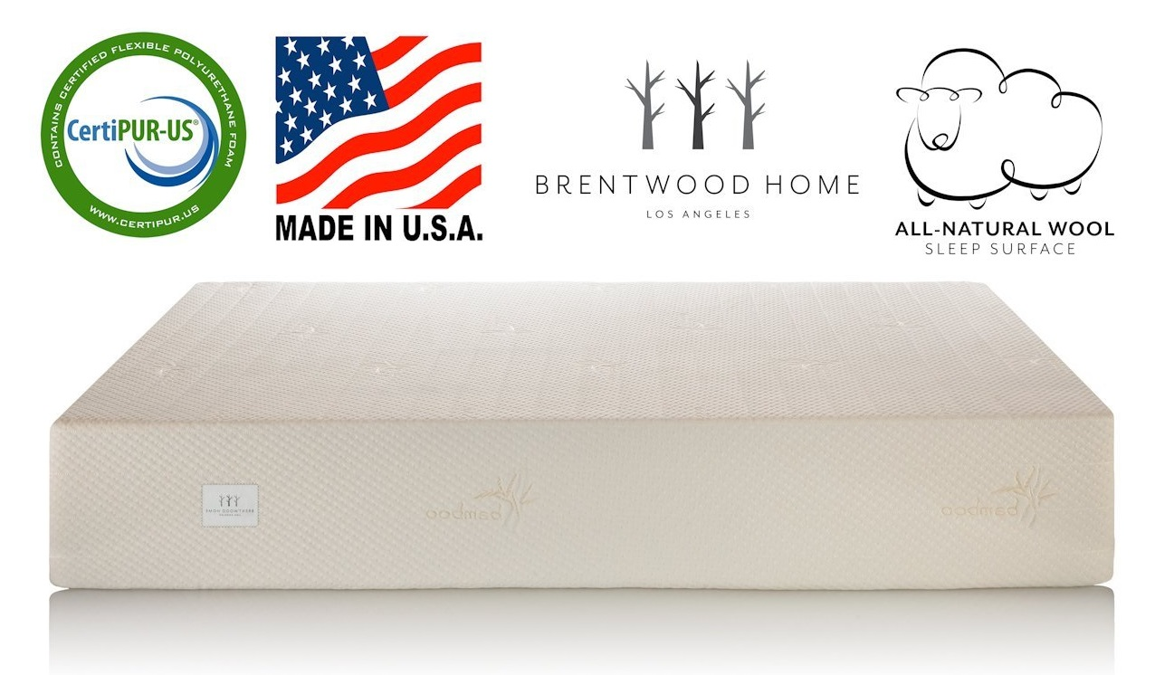 best mattress for side sleepers 2015
